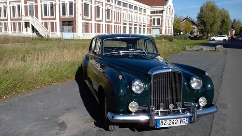 1957 Nice bentley S1 For Sale (picture 1 of 6)
