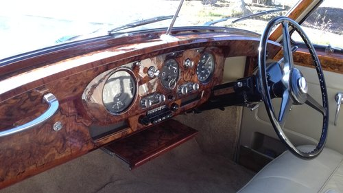 1957 Nice bentley S1 For Sale (picture 4 of 6)