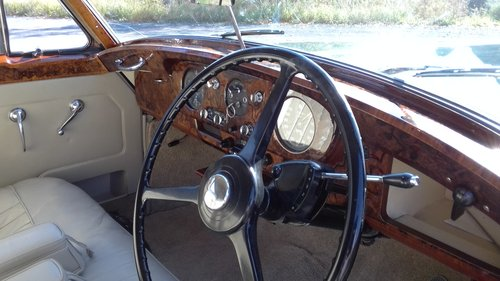 1957 Nice bentley S1 For Sale (picture 6 of 6)