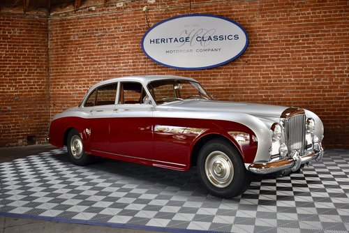 1960 Bentley S2 Continental Flying Spur Sport Saloon  For Sale (picture 1 of 6)