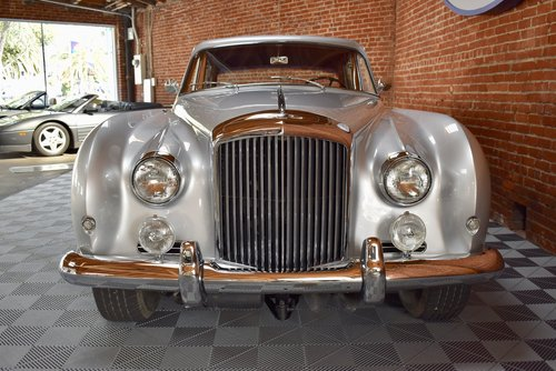 1960 Bentley S2 Continental Flying Spur Sport Saloon  For Sale (picture 3 of 6)