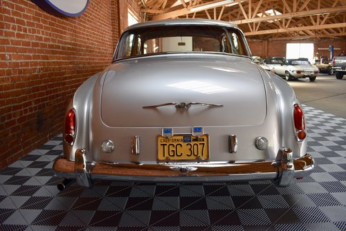 1960 Bentley S2 Continental Flying Spur Sport Saloon  For Sale (picture 4 of 6)