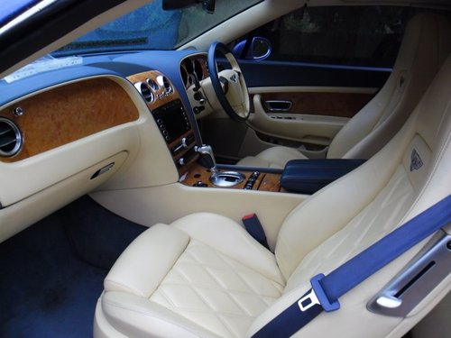 2008 BENTLEY GTC MULLINER  For Sale (picture 2 of 4)