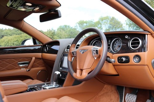 2013 Bentley Flying Spur MULLINER For Sale (picture 2 of 6)