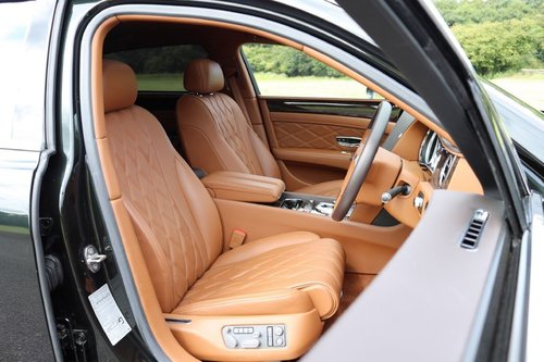 2013 Bentley Flying Spur MULLINER For Sale (picture 3 of 6)