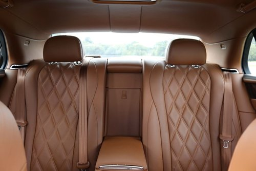 2013 Bentley Flying Spur MULLINER For Sale (picture 5 of 6)