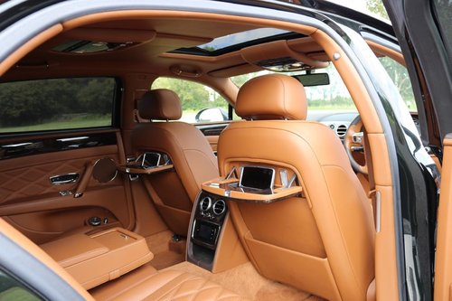 2013 Bentley Flying Spur MULLINER For Sale (picture 6 of 6)