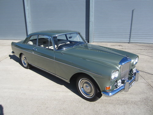 1965 Bentley S3 Continental by Mulliner Park Ward  For Sale (picture 2 of 6)