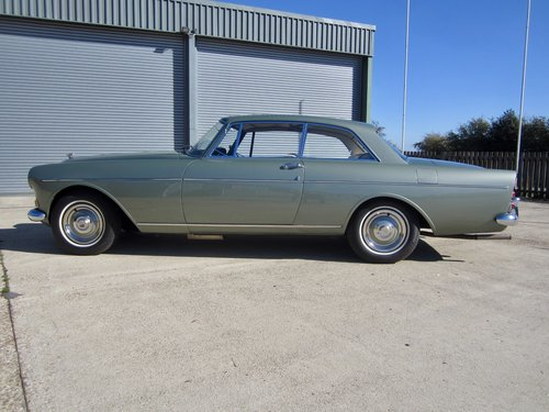 1965 Bentley S3 Continental by Mulliner Park Ward  For Sale (picture 3 of 6)