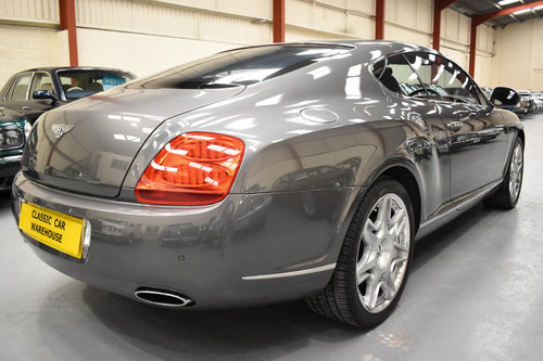2010 Full Bentley service history, 31k miles For Sale (picture 2 of 6)