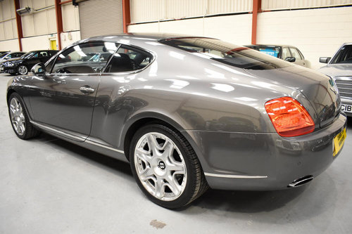 2010 Full Bentley service history, 31k miles For Sale (picture 4 of 6)