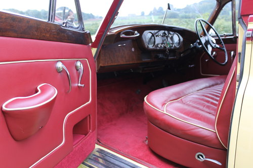 1958  Bentley S1 stunning For Sale (picture 4 of 6)