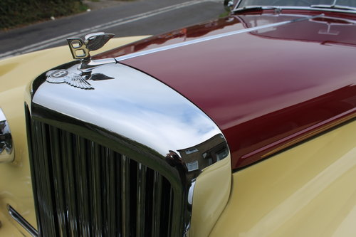 1958  Bentley S1 stunning For Sale (picture 5 of 6)