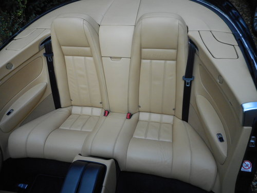 2007 BENTLEY CONTIENTAL GTC For Sale (picture 6 of 6)