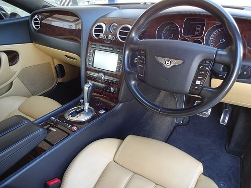 2004 Bentley Continental GT For Sale (picture 5 of 6)