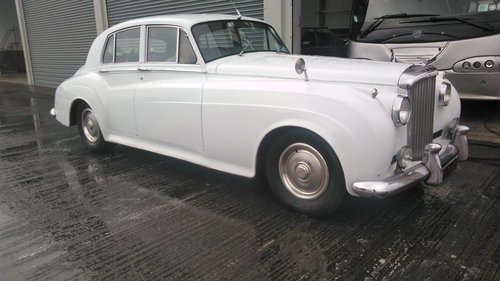 1956 Bentley Series 1 For Sale (picture 1 of 6)