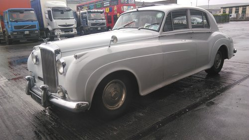 1956 Bentley Series 1 For Sale (picture 2 of 6)