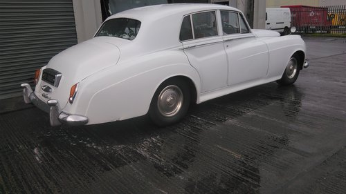 1956 Bentley Series 1 For Sale (picture 3 of 6)