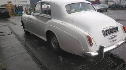 1956 Bentley Series 1 For Sale (picture 4 of 6)