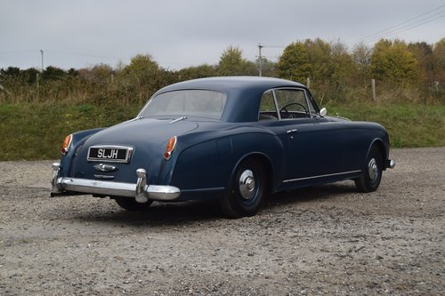 1956 Bentley Continental S1 For Sale (picture 2 of 6)