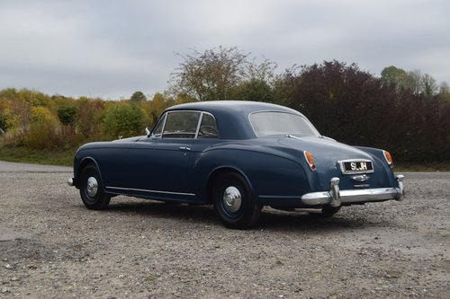 1956 Bentley Continental S1 For Sale (picture 3 of 6)