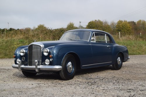 1956 Bentley Continental S1 For Sale (picture 4 of 6)