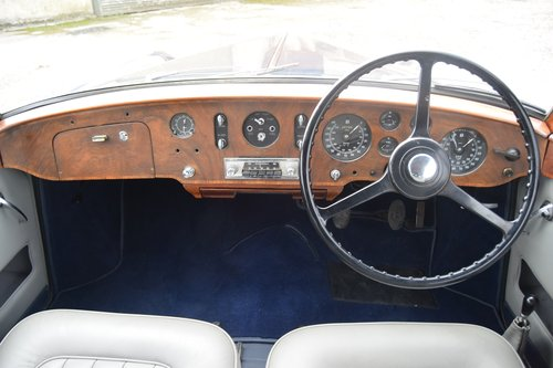 1956 Bentley Continental S1 For Sale (picture 5 of 6)