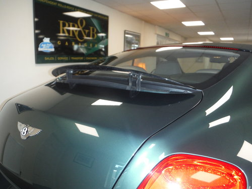 2004 Bentley Continental GT SOLD (picture 2 of 6)
