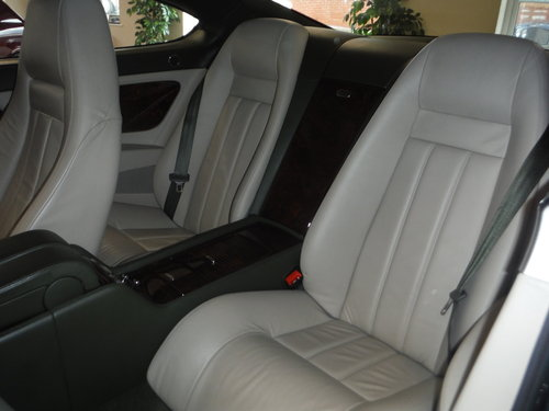 2004 Bentley Continental GT SOLD (picture 5 of 6)