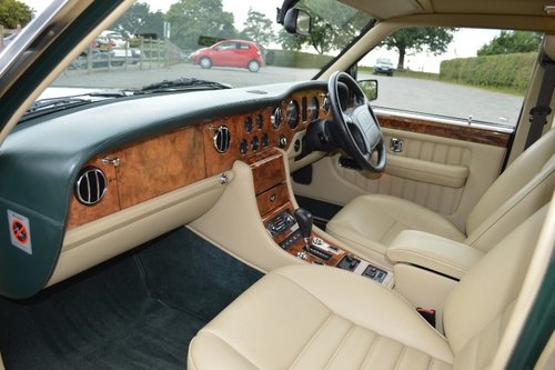 1998 BENTLEY BROOKLANDS R For Sale (picture 4 of 6)