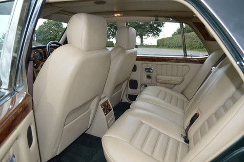1998 BENTLEY BROOKLANDS R For Sale (picture 5 of 6)