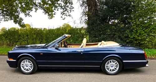 2000 BENTLEY AZURE  Now SOLD more required  For Sale (picture 2 of 6)