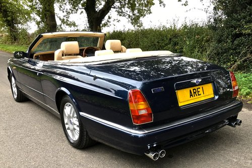2000 BENTLEY AZURE  Now SOLD more required  For Sale (picture 3 of 6)