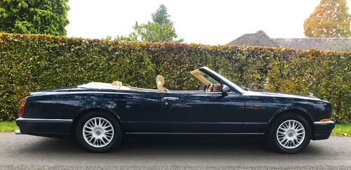 2000 BENTLEY AZURE  Now SOLD more required  For Sale (picture 4 of 6)