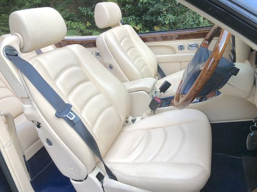 2000 BENTLEY AZURE  Now SOLD more required  For Sale (picture 5 of 6)