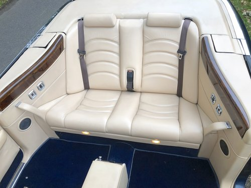 2000 BENTLEY AZURE  Now SOLD more required  For Sale (picture 6 of 6)