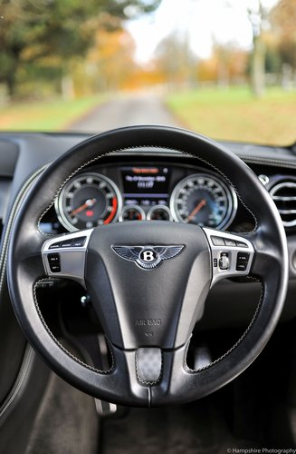 2012 Bentley Continental GT SOLD (picture 6 of 6)