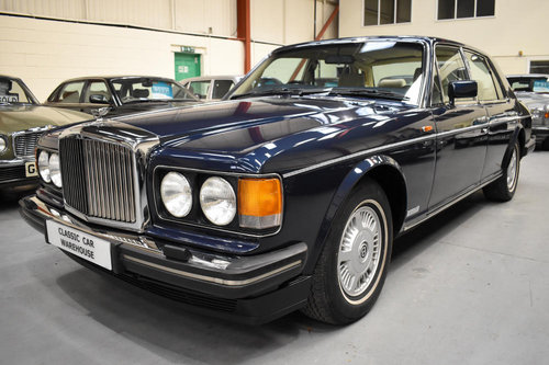 1990 40,000 miles, superb order throughout For Sale (picture 3 of 6)