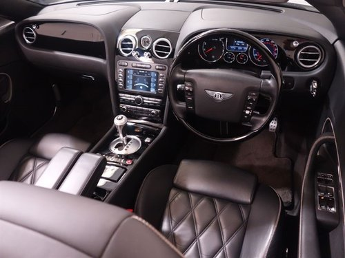 2007 BENTLEY GTC CONTINENTAL  For Sale (picture 5 of 6)