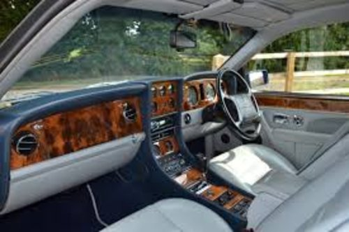 1993 Bentley Continental R For Sale (picture 5 of 5)