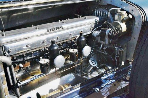 1926 Bentley 6.5 ltr Vanden Plas Open Tourer For Sale (picture 6 of 6)