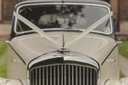 Bentley R Type 1952 For Sale (picture 1 of 6)