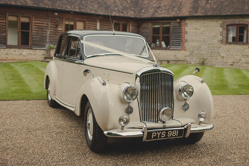 Bentley R Type 1952 For Sale (picture 3 of 6)