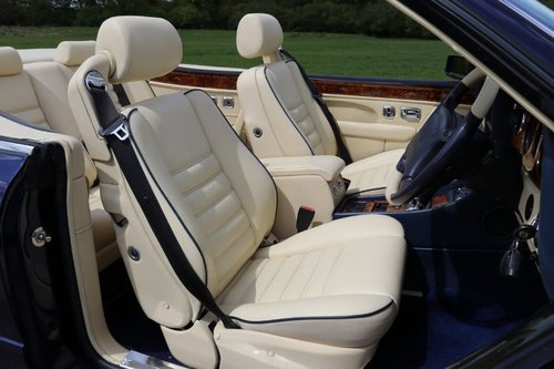 1996 BENTLEY AZURE For Sale (picture 3 of 4)