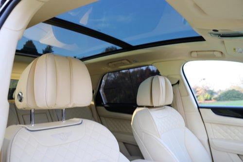 2018 Bentley Bentayga V8 D MULLINER For Sale (picture 2 of 6)
