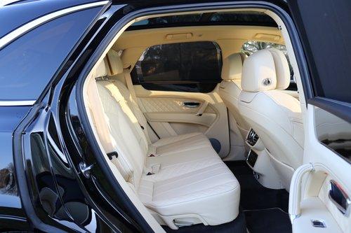 2018 Bentley Bentayga V8 D MULLINER For Sale (picture 4 of 6)