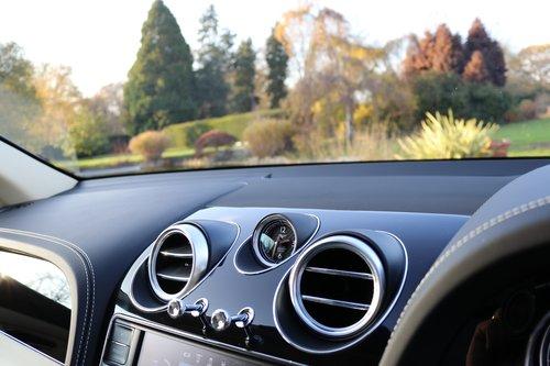 2018 Bentley Bentayga V8 D MULLINER For Sale (picture 5 of 6)