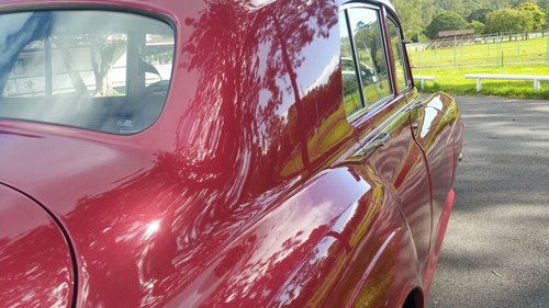 1958 Bentley S1 Sports Saloon by Firma Trading Classic Cars  For Sale (picture 6 of 6)