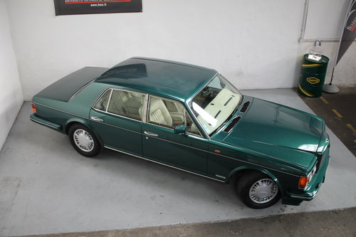 1993 Bentley Brooklands (LHD) For Sale (picture 2 of 6)