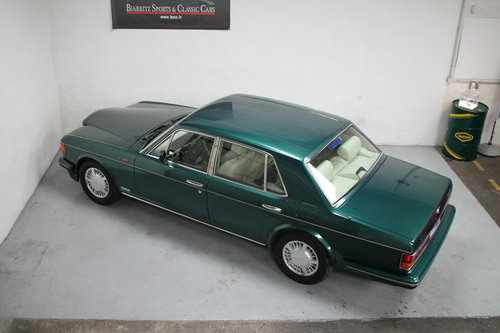 1993 Bentley Brooklands (LHD) For Sale (picture 3 of 6)